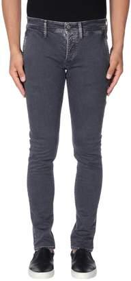 Siviglia Denim pants - Item 42600031JB