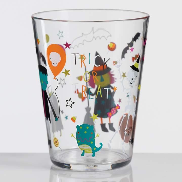 Cost Plus World Market Halloween Party Melamine Juice Cups Set Of 4