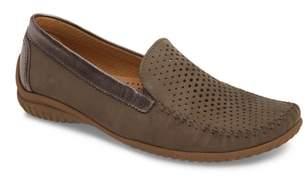 Gabor Moccasin Loafer