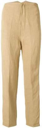Nuur regular trousers