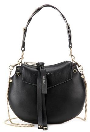 Jimmy ChooJimmy Choo Artie Mini leather shoulder bag