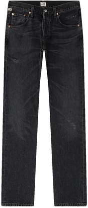 Citizens of Humanity Vintage Wash Rowan Crop Jeans