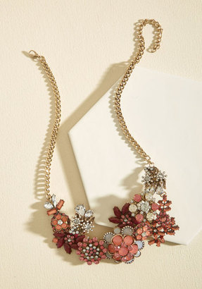 NOVA INC. Vow to Wow Necklace in Fuchsia $34.99 thestylecure.com