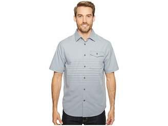 Under Armour UA Backwater Short Sleeve Shirt Men's Short Sleeve Button Up