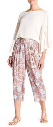 On The Road Rover Cropped Pants
