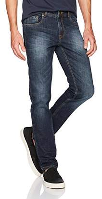 Comfort Denim Outfitters Men's Skinny Fit Jeans 31Wx30L