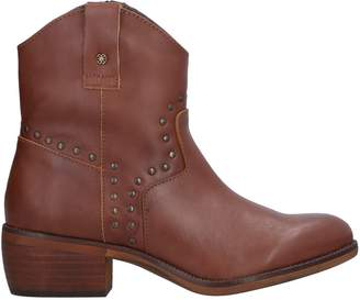 Cuplé Ankle boots - Item 11542612TO