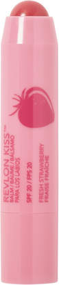 Revlon Kiss Balm Lip Balm - Fresh Strawberry $4.99 thestylecure.com