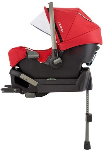Infant Nuna Pipa(TM) Car Seat & Base 4
