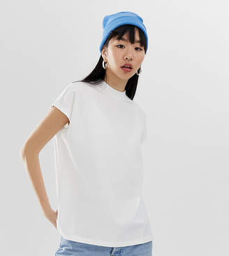 Weekday Prime T-Shirt in White