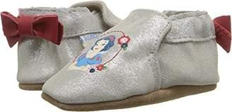 Robeez Kids' Disney Minnie Dots-K Crib Shoe