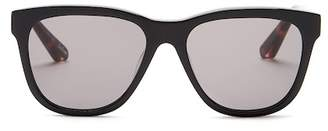 Elizabeth and James Sullivan 54mm Square Sunglasses