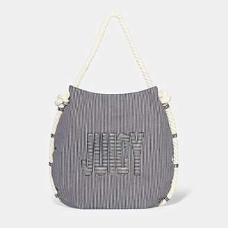 Juicy Couture Juicy by Women's Sierra Shoulder Bag