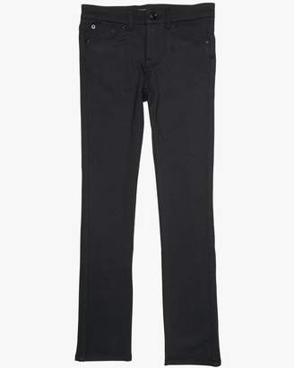7 For All Mankind Girls 7-14 The Skinny in Black