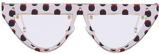 Fendi Eyewear DeFender sunglasses
