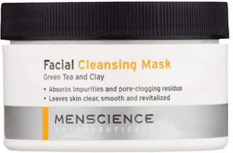Menscience Facial Cleansing Mask, 3 oz./ 89 mL