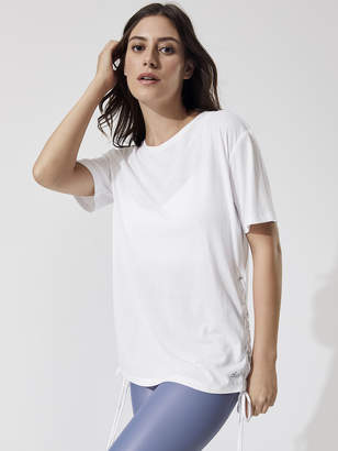 Alo Yoga BLISS SHORT SLEEVE TEE