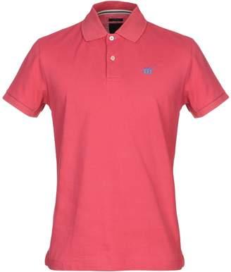 Henry Cotton's Polo shirts - Item 37794470GF