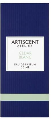 Artiscent Paris EDP Men Cedar Blanc 50ml