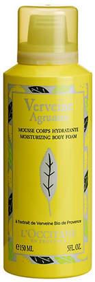 L'Occitane Citrus Verbena Moisturizing Body Foam