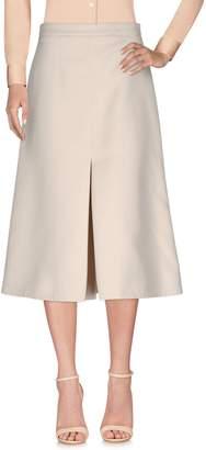 Vilshenko 3/4 length skirts - Item 35321817GM