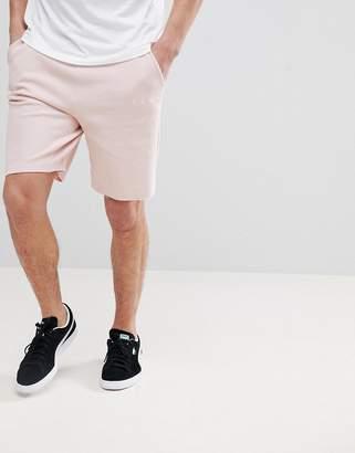 Puma Jersey Waffle Shorts