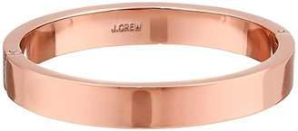 J.Crew Hinge Bracelet