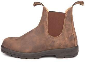 Blundstone 585 Rustic Brown Boot