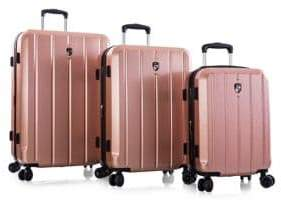 Heys Para-Lite Expandable Three-Piece Luggage Set