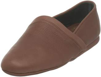 L.B. Evans Men's Aristocrat Opera Slipper, Lodge