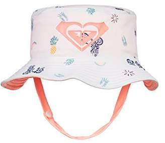 Roxy Junior's Bobby Bucket Little Girl Hat