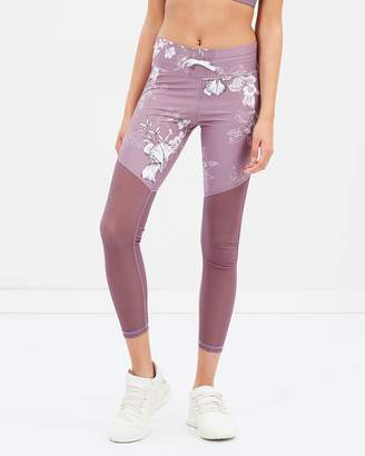 Lyla Rose 7/8 Length Leggings