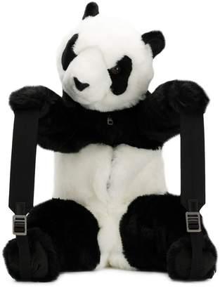 Dolce & Gabbana Panda bear backpack