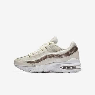 Nike '95 LE (3.5y-7y) Girls' Shoe