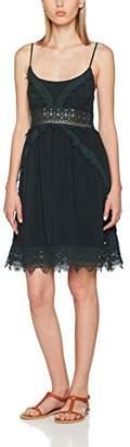 Khujo Women's Kira Woven Dress Short