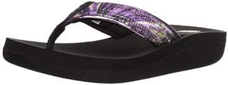 Volatile Women's CATANO Flat Sandal