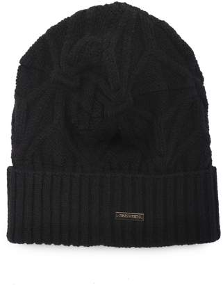 DSQUARED2 Dsquared Tab Logo Beanie