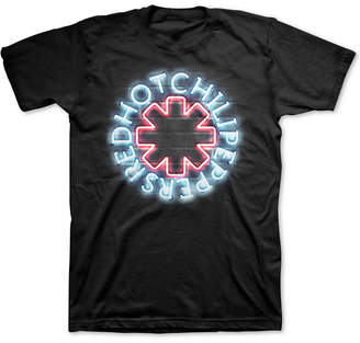 Red Hot Chili Peppers Men Graphic T-Shirt
