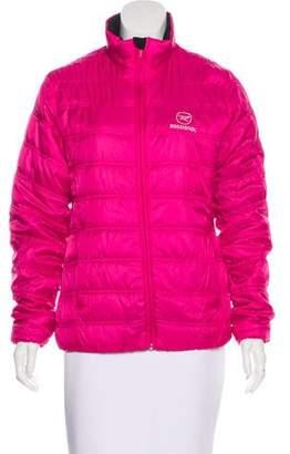 Rossignol Insulated Zip-Up Jacket