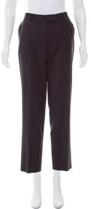 TOMORROWLAND Mid-Rise Wool-Blend Pants w/ Tags