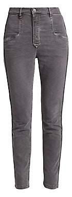 Etoile Isabel Marant Women's Jamie High Waist Skinny Jeans