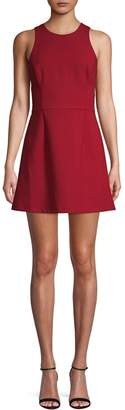 French Connection Slim-Fit Whisper Dress