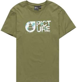 Picture Organic Basement Coco Shirt - Men's