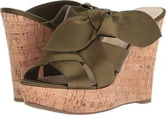 Marc Fisher Women's HOBBY3 Sandals
