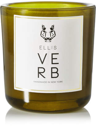 Ellis Brooklyn Verb Scented Candle, 185g - one size