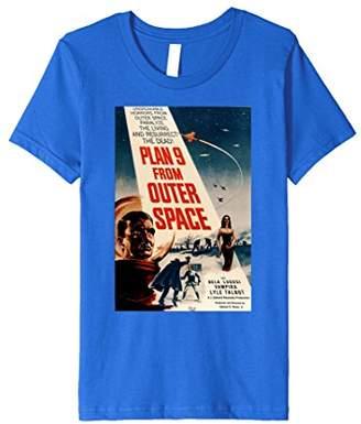 Vintage Movie Poster Shirt