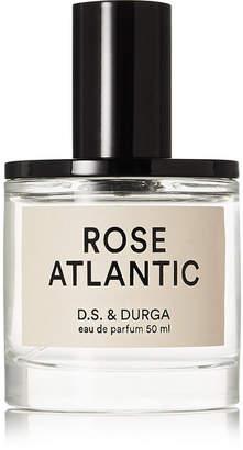 D.S. & Durga Rose Atlantic Eau De Parfum - Bergamot