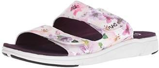 Ryka Women's Marilyn Slide Sandal