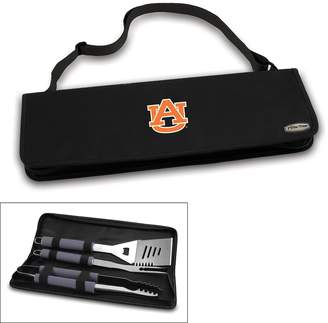 Picnic Time Auburn Tigers Metro 4-pc. Barbecue Tote Set