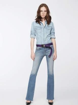 Diesel LOWLEEH Jeans 084VD - Blue - 27